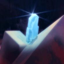 Кристаллы световых мечей из Звездных войн