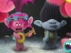 Лучшие песни из мультфильма «Тролли»