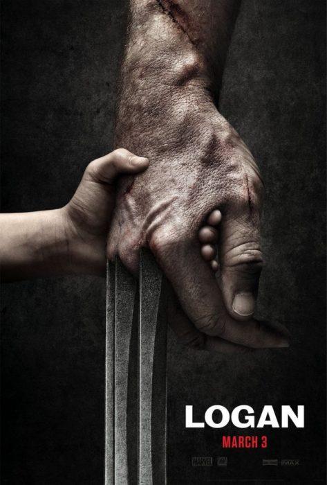 постер Логана