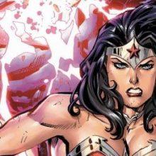 Кто такая Чудо женщина из комиксов DC?