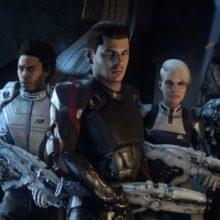 Кто лучший герой Mass Effect 4?