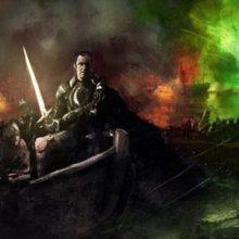 Как проходила битва на реке Черноводная