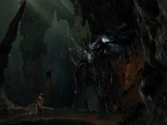 Новый персонаж в игре Shadow of War