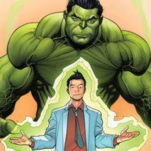 Кто такой Амадей Чо из комиксов Marvel?