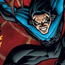 Кто такой Найтвинг из комиксов DC?