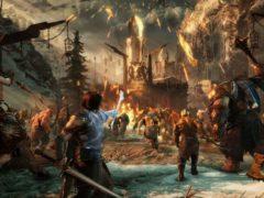 Чем интересна игра Middle-earth: Shadow of War