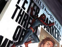 Комиксы недели. Возвращение Сокола и нищий Человек Паук