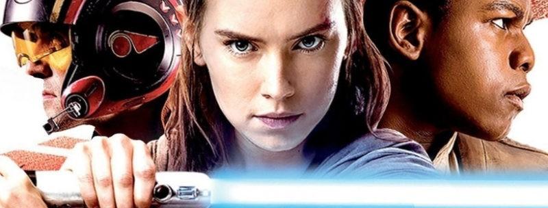 Предатель в 9 части Звездных войн