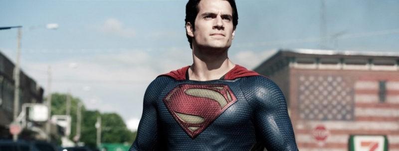 Кавилл не Супермен