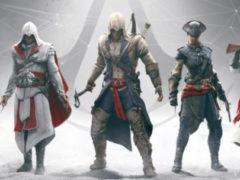 Лучший герой Assassin's Creed