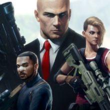 Новый ролик и геймплей Hitman 2