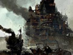 Вышел трейлер «Хроник хищных городов»