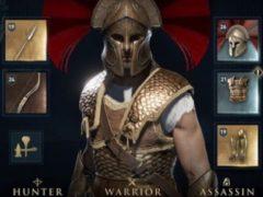 Гайд. Лучшие стартовые навыки Assassin's Creed Odyssey