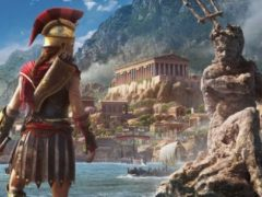 Обзор Assassin's Creed Odyssey