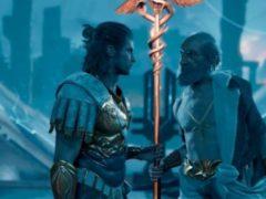 Гайд. Ищем Атлантиду в Assassin's Creed Odyssey