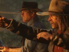 Концовки в Red Dead Redemption 2