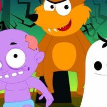 Какой ты монстр на Хэллоуине?