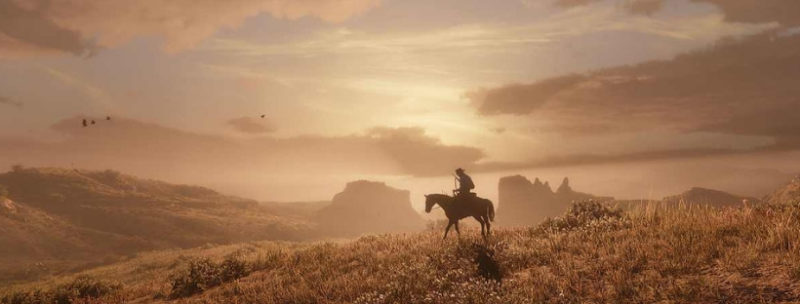 сокровища в Red Dead Redemption 2