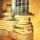 Гайд. Код от сейфа в книжном магазине Call of Cthulhu