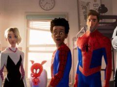 Лучший герой Into the Spider-Verse