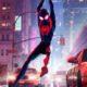 Пасхалки в Человеке Пауке: Через вселенные