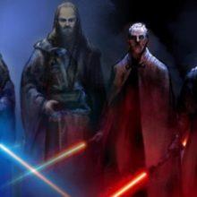 На какой ты стороне Силы?