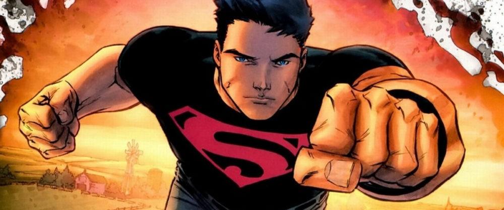 История Супербоя 2