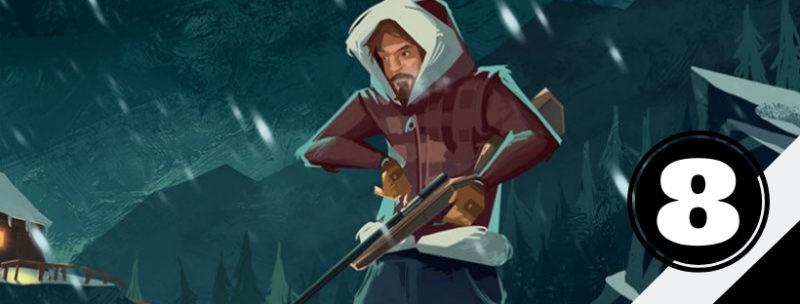 Обзор игры The Long Dark2