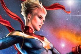 Биография Кэрол Денверс из комиксов Marvel