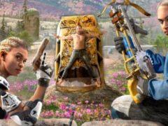Обзор Far Cry New Dawn