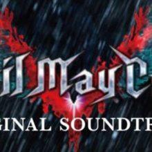 Саундтрек Devil May Cry 5