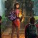 Трейлер Даши-путешественницы и обезьянка Трехо