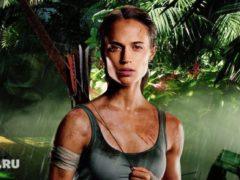 В разработке Tomb Raider 2