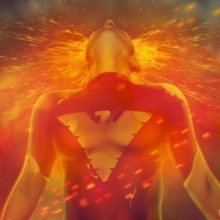 10 способностей Темного Феникса
