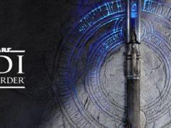 Трейлер игры «Star Wars Jedi: Fallen Order»