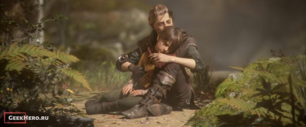 Обзор игры A Plague Tale: Innocence 2