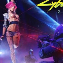 Все об игре Cyberpunk 2077