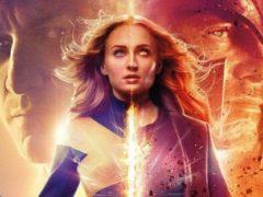 Рецензия Люди Икс: Темный феникс