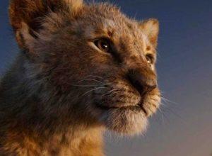 Рецензия на Короля Льва