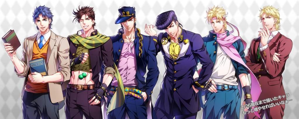 Лучшие персонажи аниме